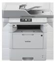 Multifuncional Laser Monocromática MFC-L6902DW