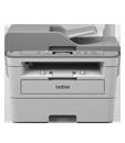 Impressora Mono Laser HLL6402DW
